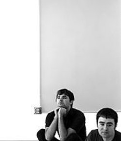 BRIAN  TAMBORELLO - Ben Gibbard and Jimmy Tamborello.