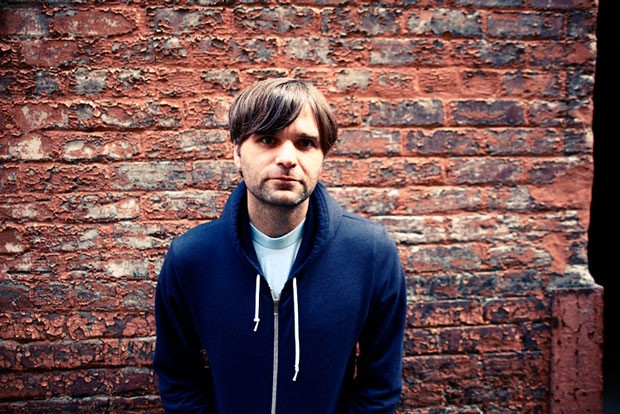 Not bad for a Monday night: Ben Gibbard will play the Swedish American Hall Feb. 23.