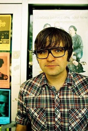Ben Gibbard, now off the sauce.