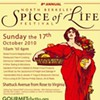 Berkeley's Spice of Life Fest Gets the Food-Truck Treatment