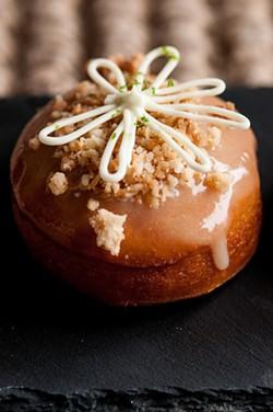 BESPOKE DOUGHNUTS - Bespoke's next-level doughnuts.
