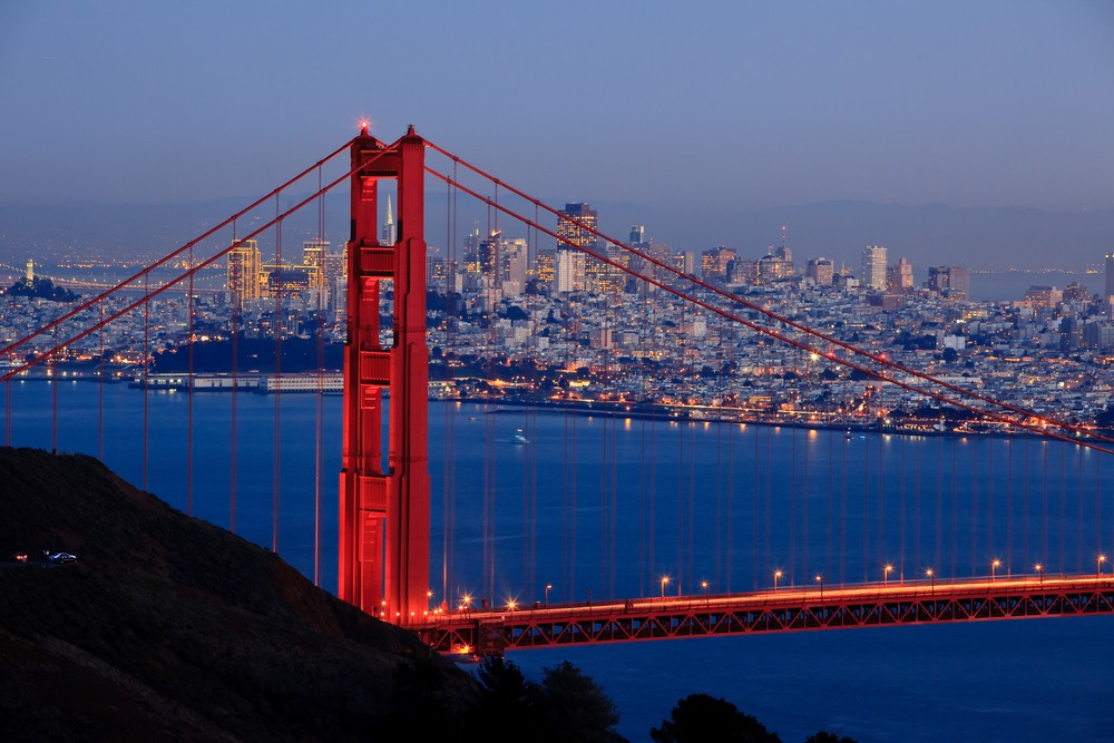 best city for valentine's day? that'd be san francisco. | the, Ideas