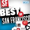 BEST OF SAN FRANCISCO<span>®</span> 2011