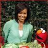 Michelle Obama on <em>Sesame Street</em>: Food Politics for the Huggies' Pull-Ups Set