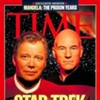Captains of the Star Trek Enterprise Smackdown: Picard vs. Kirk