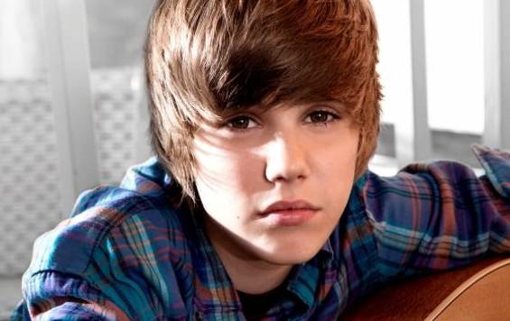 Bieber: Fame via YouTube