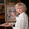 """Big Eyes"": Tim Burton's Big Comeback"