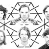 Big Heads, Small(er) Egos: How Arcade Fire, the Hugest Band in Indie Rock, Stays Grounded