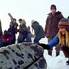 """Big Miracle"": Saving the Whales Doesn't Save Any Laughs"