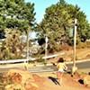 Bikini Jogger Still Baffling Bernal Heights