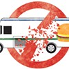 Bill Banning Food Trucks from Parking Near Schools Is Withdrawn