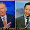 Bill O'Reilly Blathers On About San Francisco -- to Jeff Adachi