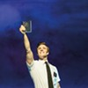 <i>Book of Mormon</i>'s Billy Harrigan Tighe on How Not to Offend While Being Offensive