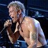 Billy Idol Adds Second Fillmore Show