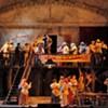 Bizet's <i>Carmen</i> at SF Opera Is Strangely Lifeless