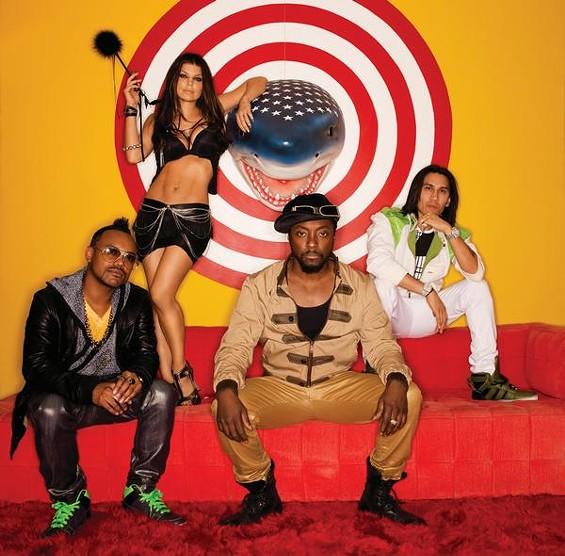 Black Eyed Peas: Hate 'em or love 'em?