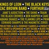 Black Keys, Furthur, Kings of Leon to Headline BottleRock Festival in Napa