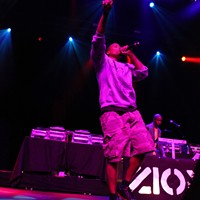 Black Star and Zion I @ the Fox Theater