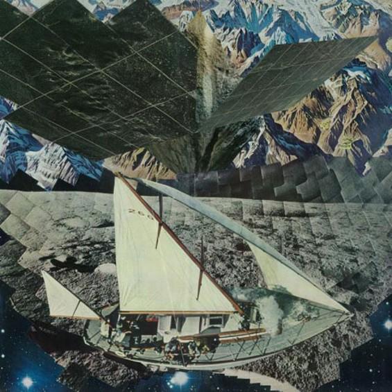 Blackbird Blackbird's 'Summer Heart' Album Cover