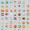 Blogger Eats Only Food That's Also an Emoji For Some Reason