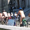 Blogger Staves Off Pissed Bike Riders: BetterKnowanSFBlog - District 5 Diary