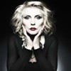 Blondie's Debbie Harry Is Still Not Used to Seeing Her Face on T-Shirts