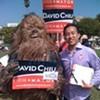 Carlos Danger: San Francisco City Family's Sext Names