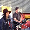 Bob Mould Is Busking for the Homeless With Margaret Cho In the TL Right Now