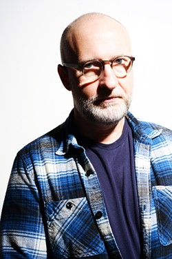 PETER ELLENBY - Bob Mould