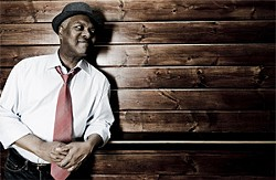 GARY COPELAND - Booker T. Jones