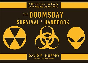 Books for Surviving the Impending Apocalypse