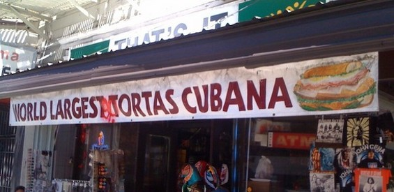 Boos Voni's cubana (Benjamin not included. Or ours.) - MATTHEW F./YELP