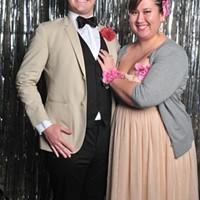 Bootie Prom at the Mezzanine