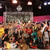 BOSF 2012: How to Be a TV Dance Star