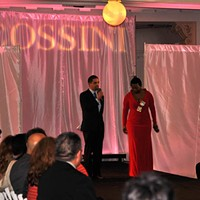 Bossini/Versace Show @ Regency Center