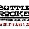 BottleRock Napa Valley Back for Real, Announces 2014 Festival Dates