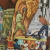 Tourism for Locals: Diego Rivera Mural Satisfies the Eyes and Wallet