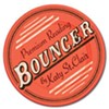 Bouncer and the Drunks at the White Horse Tavern Have a Fascinating Conversation About... Grass
