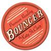 Bouncer Appreciates the Vastness of Eclipse Lounge