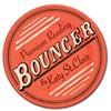 Bouncer Plays Tourist at the Irish Bank