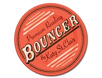Bouncer: Ponders Hate Mail and Being a Waste of Space at Range