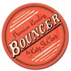 Bouncer: Reincarnation and atoms at Cha Cha Cha