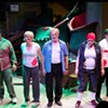 Boxcar Theatre's <em>Little Shop of Horrors</em> Feeds Us Wicked Fun