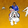 Boxer's Rebellion: The Continuing Adventures of Mike Tyson