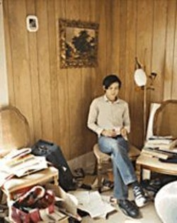 Boy in Da Corner: Conor Oberst.