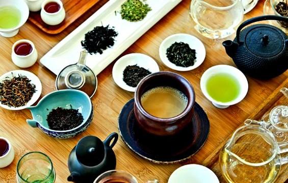 FACEBOOK/SAMOVAR TEA LOUNGE
