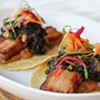 Padrecito: Mexican Cuisine Gets a Makeover in Cole Valley