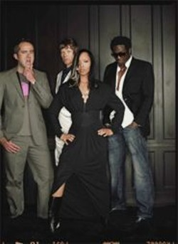 DEACENTER - Brand New Heavies.