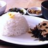 Braving Brunch: Refreshing Japanese Breakfast at Cassava Bakery + Cafe