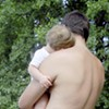Breast Practices: Shirtless Dad Barry Zito Is Poised to Inspire an Obstetric Trend